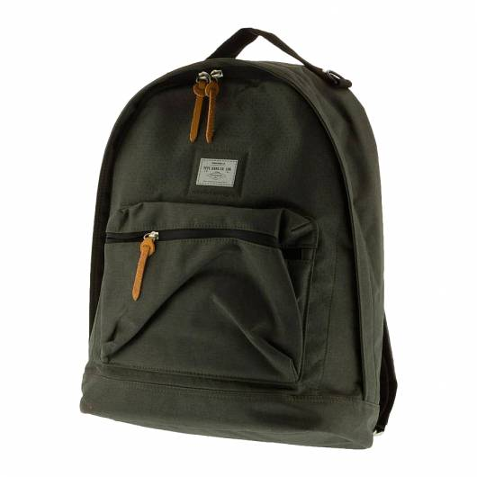 Pepe jeans - Ledbury Backpac PM030518 (681) Richmod Green -