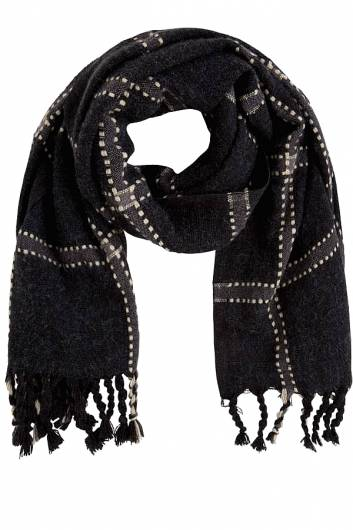 Pepe jeans - Gregor Scarf PM110399 (0AA) Multi -