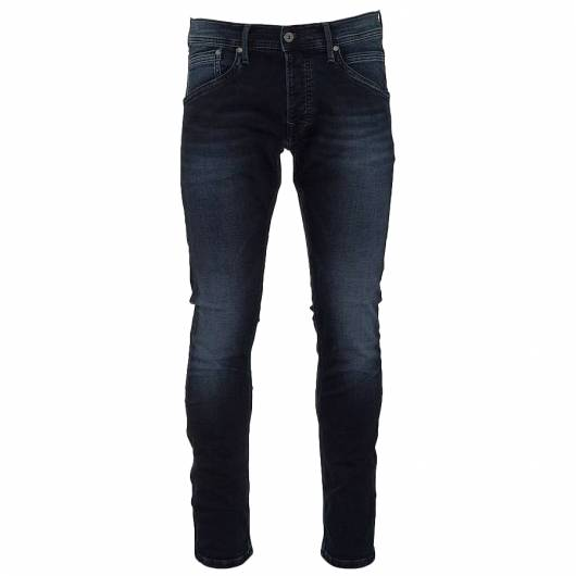 PEPE JEANS -  TRACK PM201100WE22/24 (000) BLUE