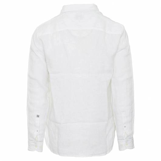 PEPE JEANS - EDGAR PM305812 (802) OFF WHITE -