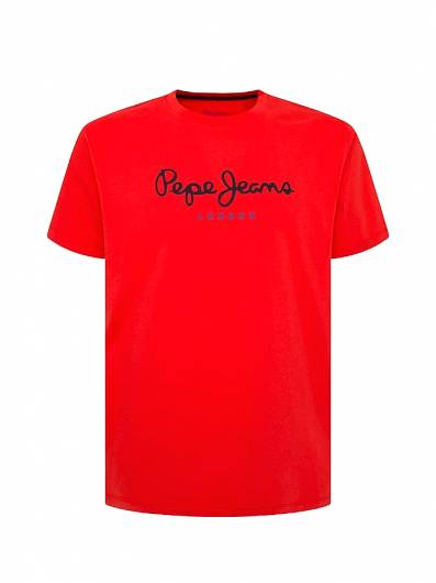 Pepe Jeans - T-Shirt Eggo PM500465 (244) Mars Red