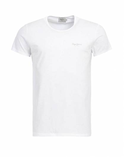 Pepe jeans - PM503835 Original White -