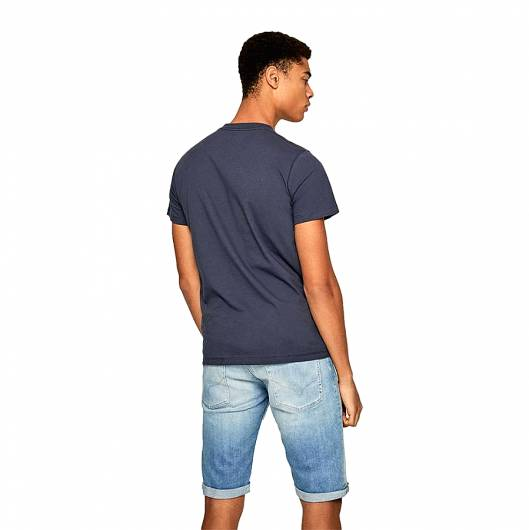 PEPE JEANS - SAMPSON PM507179 (584) OLD NAVY