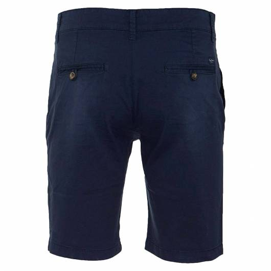 Pepe jeans - MC Queen Short PM8000227C75 (586 Blue) -