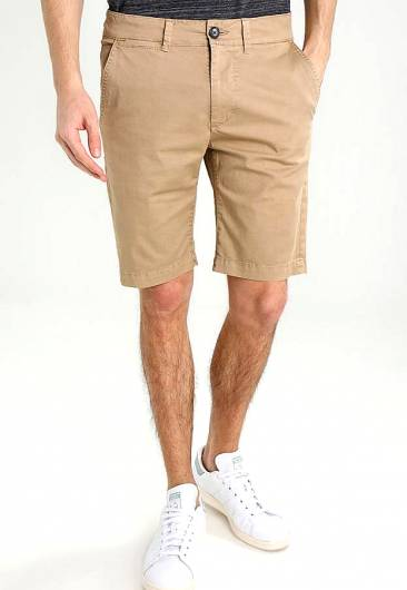 Pepe jeans - MC Queen Short PM800227C75 (844 Beige) -