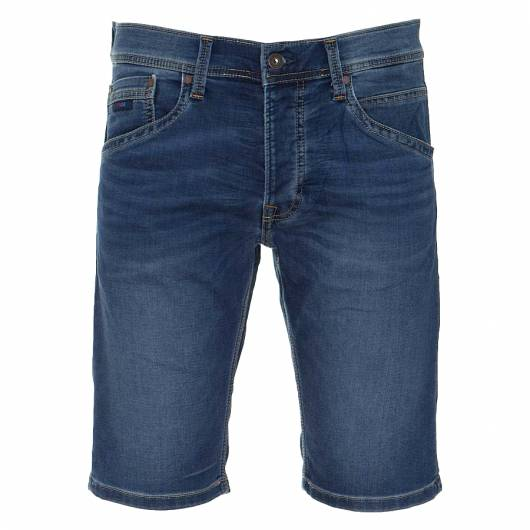 PEPE JEANS - TRACK SHORTS PM800487CF6 -