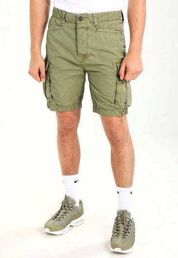 Pepe jeans - Journey Short Ribstop PM800536 (722 Khaki) -