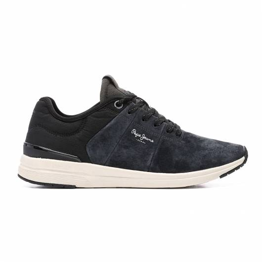 PEPE JEANS - JAYKER STREET PMS30638 (982) ANTHRACITE