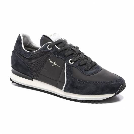 PEPE JEANS - TINKER PMS30658 (982) ANTRACITE