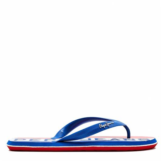 Pepe Jeans - Σαγιονάρα Whale Timy PMS70104 (541) French Blue