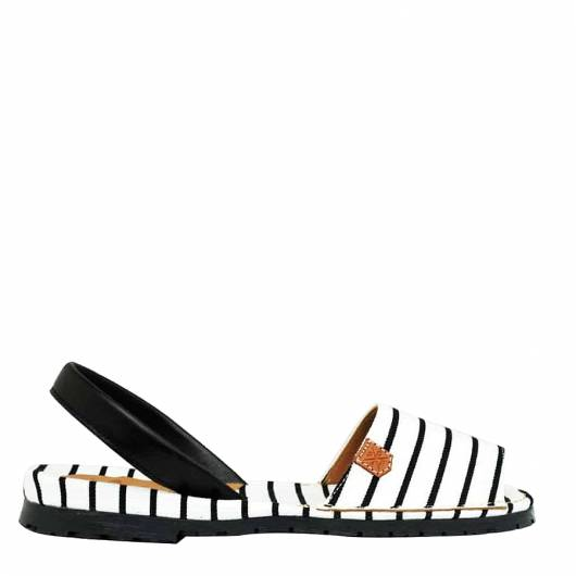 POPA - STAR SANDALS 0113000267 BLUE -