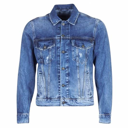 4dbddaf1fc2 Pepe jeans - Pinner PM400908GF6 (000) Denim ...