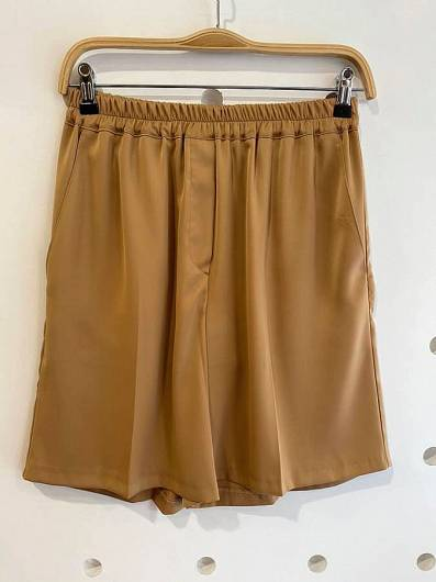 DOLCE DOMENICA - SHORTS S20-20314M GOLD -