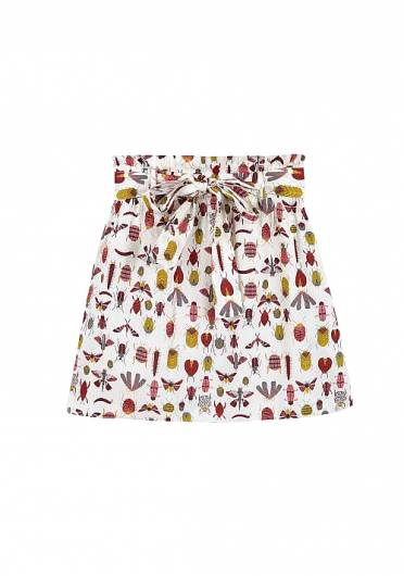 COMPANIA FANTASTICA - INSECT SKIRT SP20SHE14 -