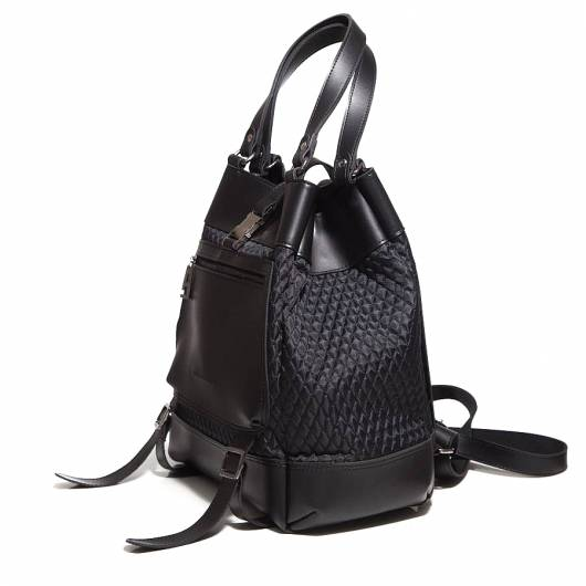 Elena Athanasiou -The Comfort Bag Black -