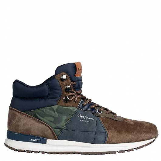 Pepe jeans - Tinker Pro-Boot PMS30490 (884) Stage -