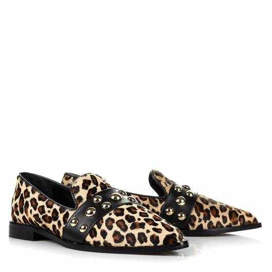 NITRO FASHION  - SX1159L LEOPARD -