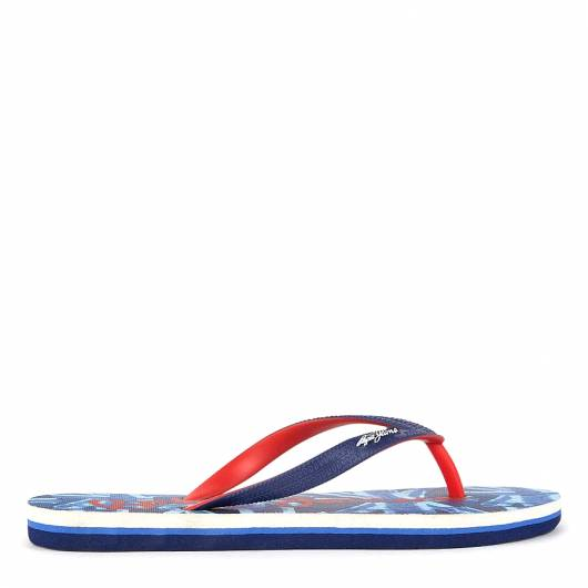 PEPE JEANS - BEACH UK BOY PBS70025 (595) NAVY -