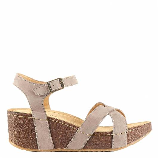 LUMBERJACK - DOLLY SW63106-001 D01 - CN002 TAUPE -