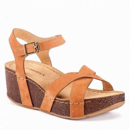 LUMBERJACK - DOLLY SW63106-001 D01 - CE010 TAN -