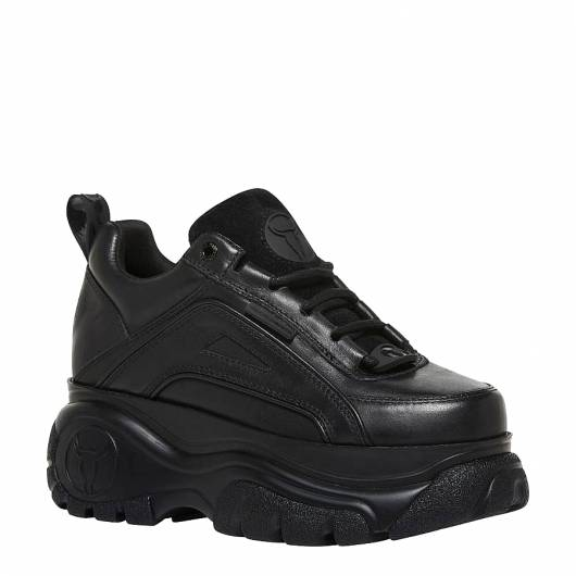 Windsor Smith - Lupe Le Sneakers Black -