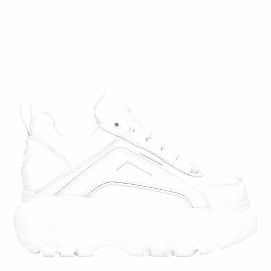 Windsor Smith - Lupe Le Sneakers White -