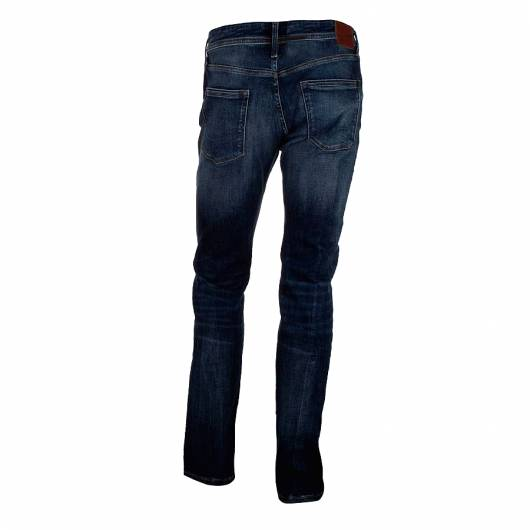 PEPE JEANS - STANLEY PM201705DC14/34 (000) DENIM