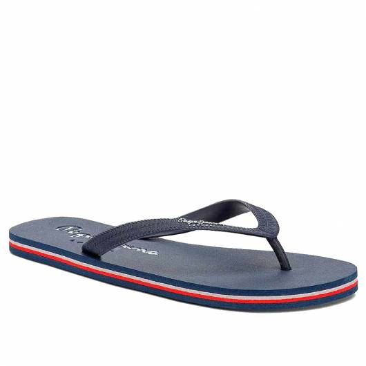 PEPE JEANS -  SWIMMING 2.0 - PMS70035 (585 MARINE) -