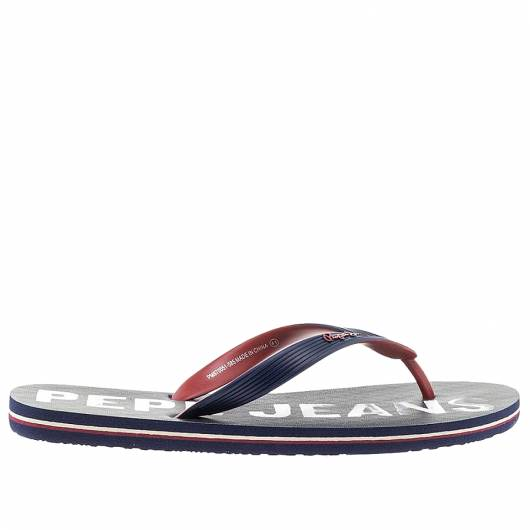 PEPE JEANS -  HAWI WATER COLOR - PMS70051 (585 MARINE) -