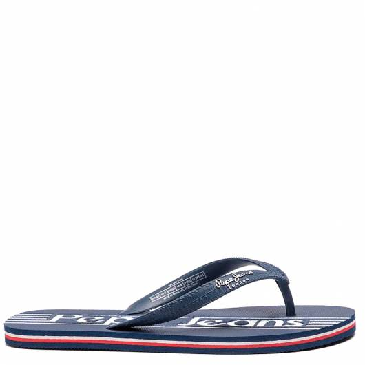 PEPE JEANS - SWIMMING DURHAM PMS70073 (595) NAVY -