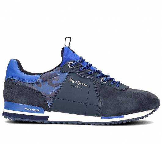 Pepe Jeans - Tinker Racer Mix PMS30377 (585) -