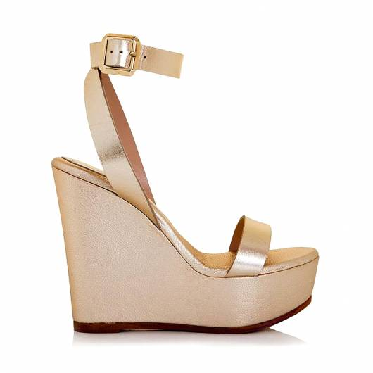 SANTE - Wedges 19-244-20 GOLD -