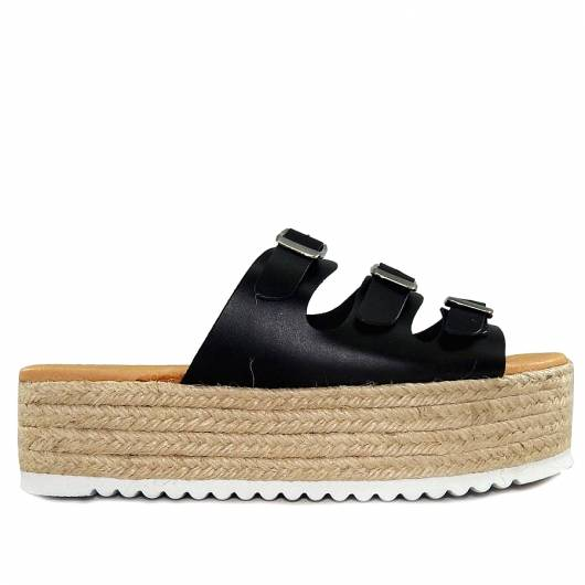 Jeffrey Campbell - Savai Box - Black