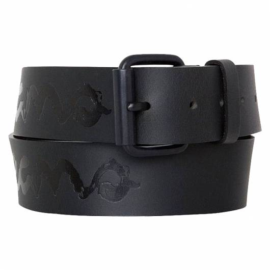 PEPE JEANS - HAMMOND BELT PM020352 (999) BLACK