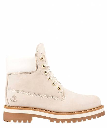 LUMBERJACK - KRISTY SW50501-001 D01 (M0010) CREAM/WHITE